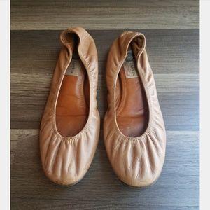 Lanvin Classic Ballerinas